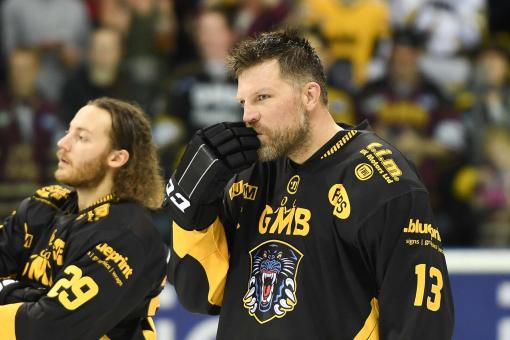 "McGrattan won't ""take anybody lightly"" in Continental Cup"