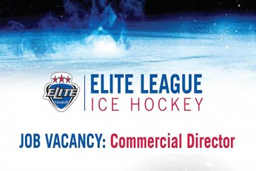Elite League seeks Commercial Director