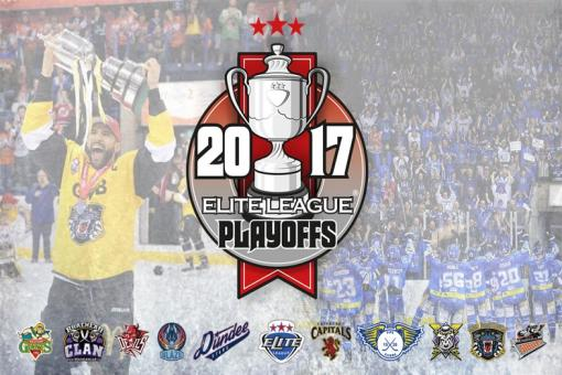 EIHL Play-Off Final weekend tickets
