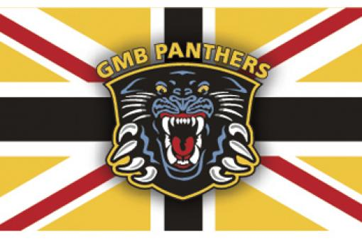 Four Panthers make GB Squad