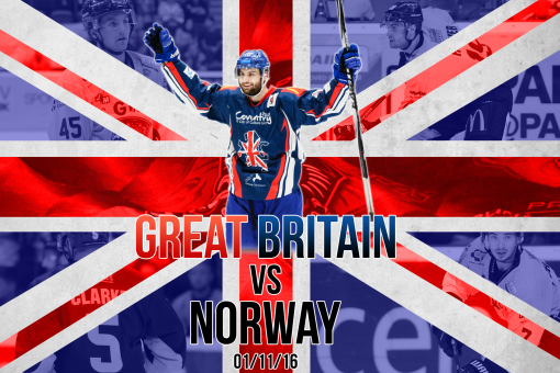IHUK and EIHL join forces to promote GB