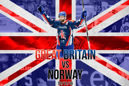 Five GMB Panthers in GB lineups to face Norway