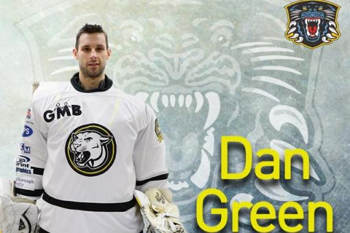 Dan Green back for a seventh straight season
