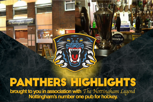 Highlights: Panthers seal another four point weekend