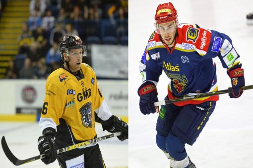 League positions switch round while Panthers on Continental Cup duty