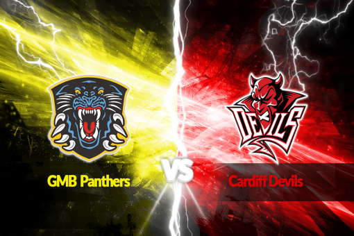 Another big weekend looms for GMB Panthers - home game Sunday
