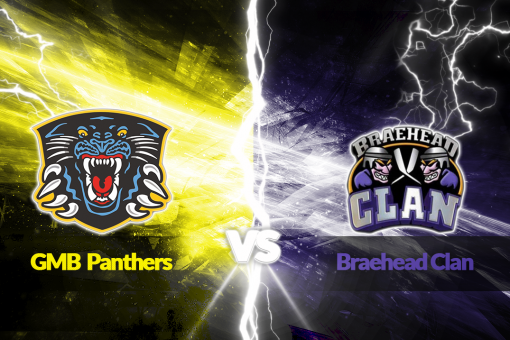 Next up in Nottingham - Braehead Clan visit on Saturday