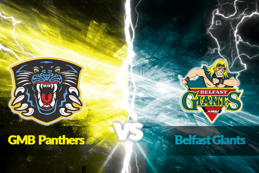 GMB Panthers v Belfast - Sunday at four - fans guide