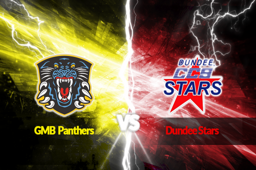 Matchday - The Dundee Stars visit