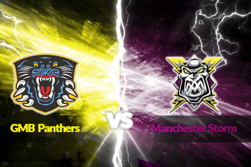 STORM LOOK FOR IMPORTANT WEDNESDAY WIN IN NOTTINGHAM