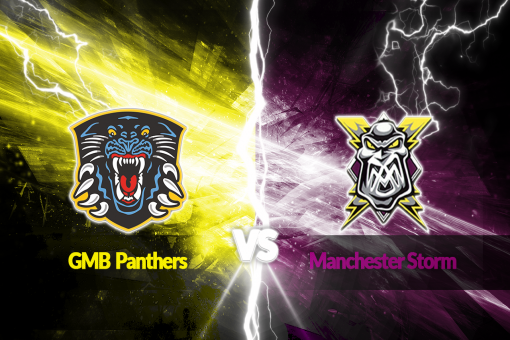IT'S GAMEDAY - PANTHERS COOK UP A STORM TONIGHT