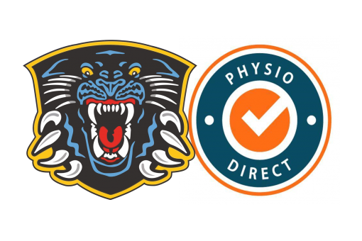 Panthers create partnership with Physio Direct