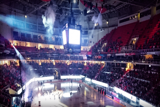 CHL opponents: Club Profile: TPS Turku
