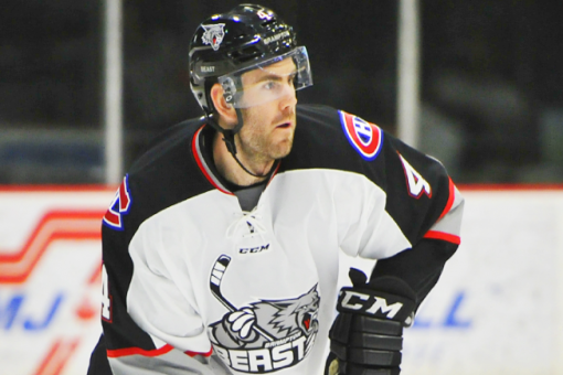 GMB Panthers add defenceman Tim Billingsley