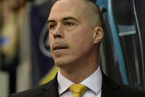 GMB Panthers' head coach working on recruitment