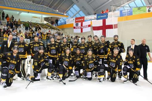 Trip to Jaca huge success for the GMB Panthers