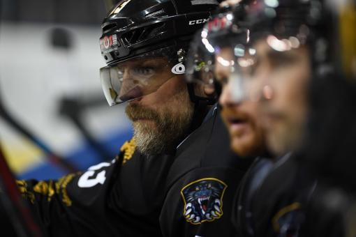 ICE GUARDIANS - the movie - with Brian McGrattan