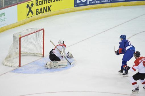 Farms and Mosey score as GB keep it going in Belfast with 5-2 win