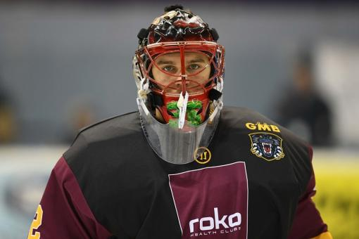 ROKO back on board with the GMB Panthers