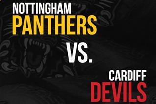 Hockey returns to Nottingham tonight