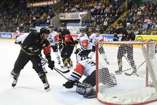Slashed prices for knock-out CHL