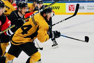 Photo Special: Panthers visit Finland