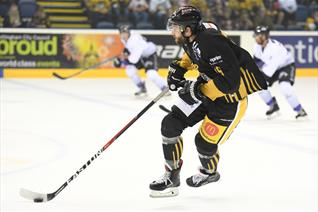 The Nottingham Panthers vs Glasgow Clan: Tickets on Sale