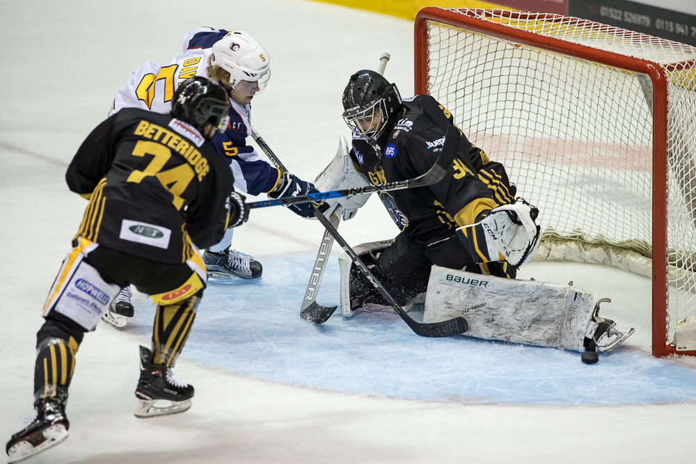 Highlights now live- Panthers v Flames Top Image
