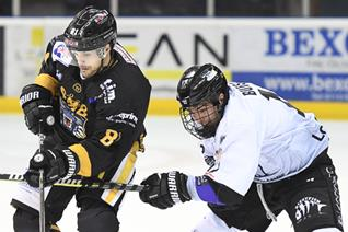 The Nottingham Panthers vs Glasgow Clan: Tomorrow!