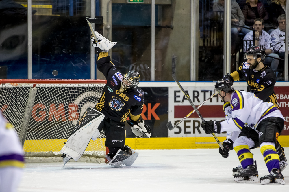 Panthers get Storm revenge in OT Top Image