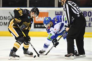 Panthers vs Blaze: Game day! - 20/02/19