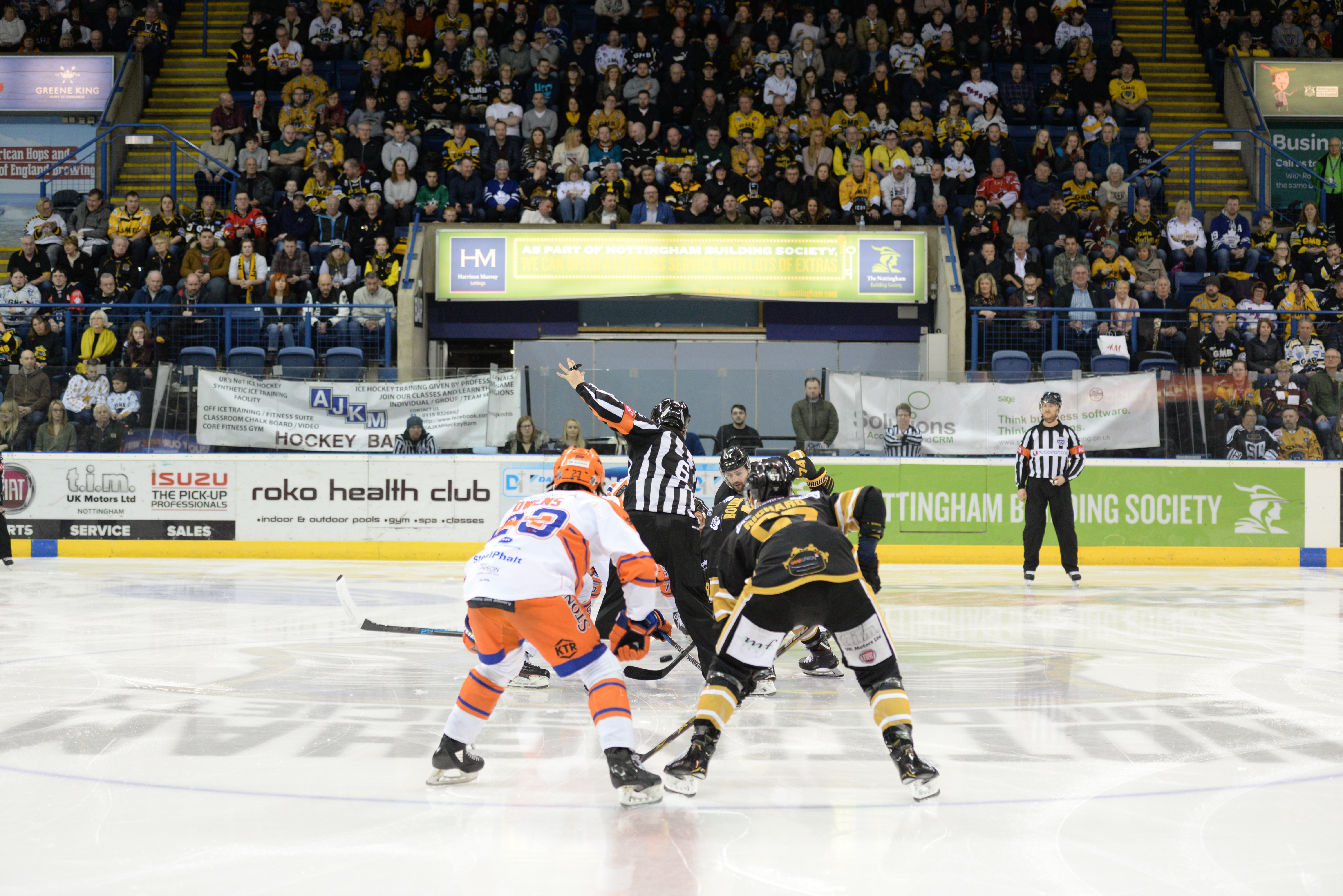 Highlights: Panthers vs Steelers - 16/02/19 Top Image
