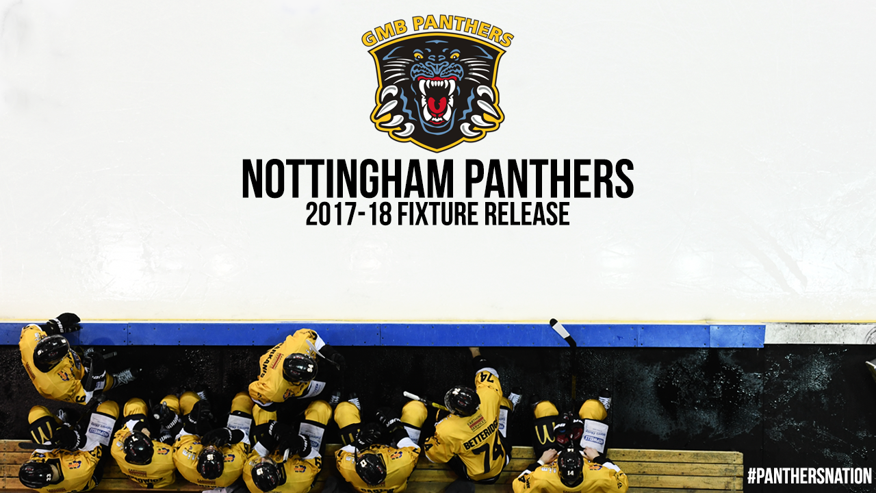 Fixtures released for 2017-18 Top Image