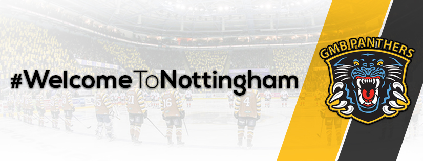 Panthers Launch new promo video Top Image