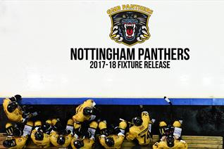 Fixtures released for 2017-18