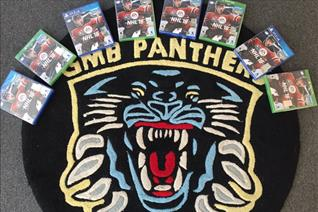 Win a copy of NHL 18 with the Panthers