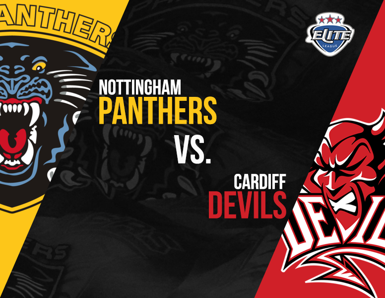 Game Preview: Panthers v Devils Top Image