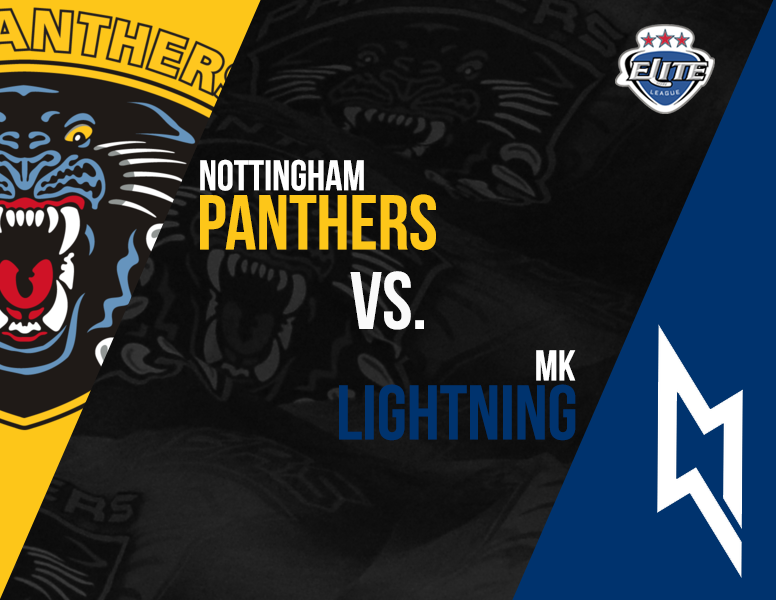 Panthers fans could win big in Milton Keynes Top Image