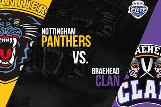 Two point weekend- Braehead up next
