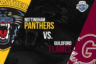 EIHL Campaign starts well- Guildford next
