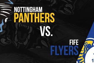 Panthers take on Flyers TODAY