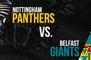 Gameday- Panthers vs Belfast