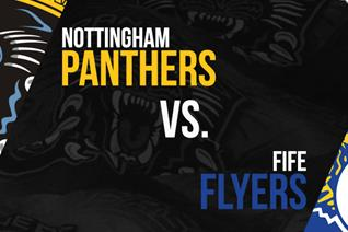 Panthers vs Fife- Deals and Steals