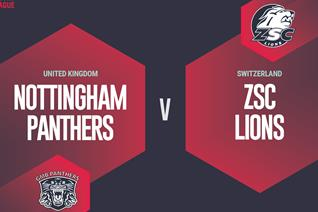 Gameday- Panthers vs Lions