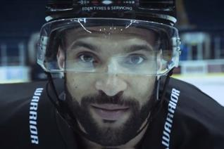 Panthers Launch new promo video