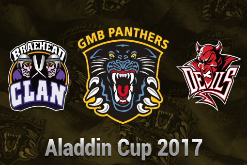 Aladdin Cup returns- Cardiff Devils join competition