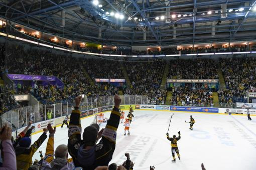 Exciting league format – EXTRA game for Panthers' season ticket holders