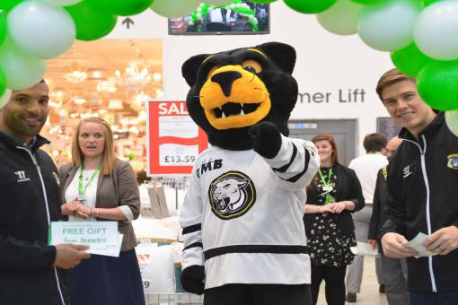 Dunelm store opening picture special - check it out