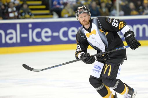 Williams: I want to add Continental Cup to resume