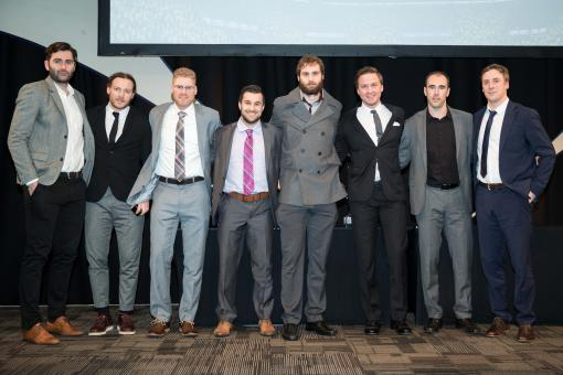 Great Northern Inns Awards Night- photo special